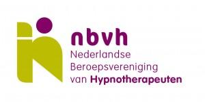 lid Nederlandse Beroepsvereniging Voor Hypnotherapeuten